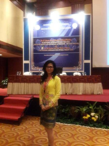 The 2nd Jakarta Annual Meeting of Clinical Nutrition